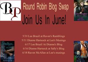 round robbin blog swap