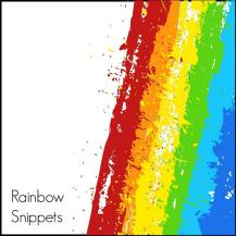 rainbow snippets2