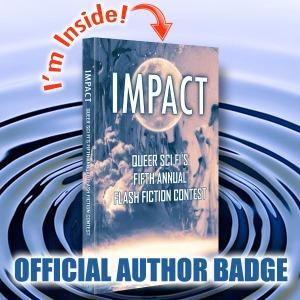 impact author-badge